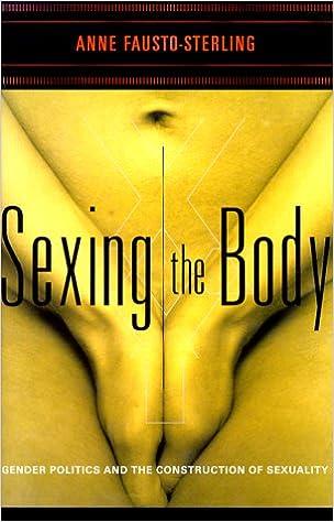 Online sexing