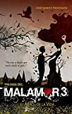 The third book in the Malamor Trilogy concludes the story of Angela, Rayen, and the peculiar town of Almahue and its unfortunate inhabitants, condemned to suffer from the spell of Malamor. With the town destroyed by a terrible earthqua...