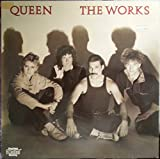 Queen - The Works - EMI - 1C 064 2400141
