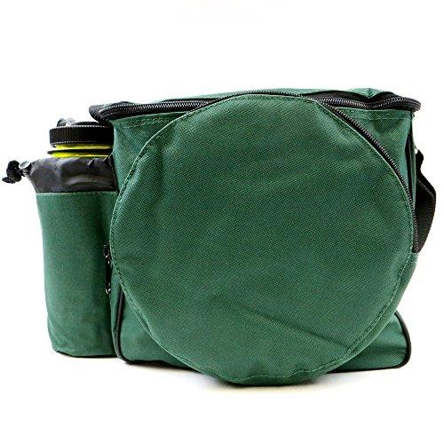Lightning Small Bag - No Logo - Green