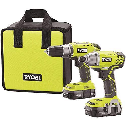 Ryobi P1832 18V One+
