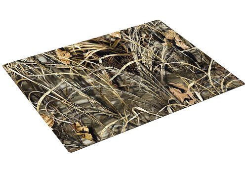 Drymate Kennel Pad-Camo 28″X42″ (Large) [Does not include crate], My Pet Supplies