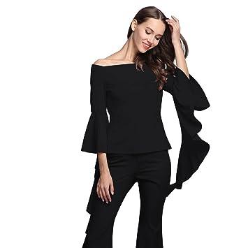 Culater® mujeres 1 set Palabra de la nueva manera de hombro de las señoras atractivas