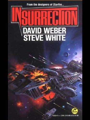Insurrection (Starfire Book (Starfire Series)