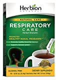 Herbion Naturals Respiratory Care Granules, 10 Count Sachet – Help Relieve Cold and Flu Symptoms, Promote Healthy Respiratory Function, Optimize Immune System. Review
