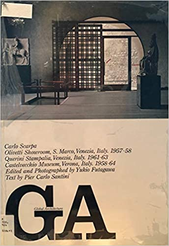 Showroom Design Verona.Showroom Of Olivetti S Marco Venezia Italy 1957 58