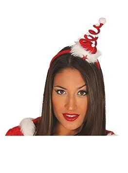 site web pour réduction économiser pour toute la famille Serre-tête Bonnet en Spiral de Mère ou Père Noël Lumineux ...