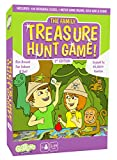 Gotrovo Treasure Hunt Game - Fun Scavenger Hunt for Kids of All Ages - Versatile Indoor, Outdoor, Camping, Party Game - Play at Home, in The Garden Or Anywhere MOM'S Choice Award Winner