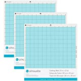 Silhouette Cameo Replacement Cutting Mat 3 Pack