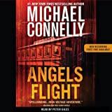 Bargain Audio Book - Angels Flight  A Harry Bosch Novel
