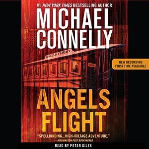 Angels Flight Audiobook