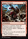 Magic: the Gathering - Impact Tremors (140/264) - Dragons of Tarkir