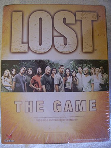lost the game - 2