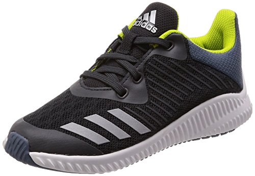 carbon Fortarun Plamet Adidas 000 Adultes K Acenat Grises Baskets Unisexes vpdYpq