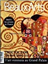 BEAUX ARTS MAGAZINE [No 255] du 01/09/2005 - LES ARTISTES EN FRANCE - BJORK PAR MARIE DARRIEUSSECQ - L'ART VIENNOIS AU GRAND PALAIS par Beaux Arts Magazine