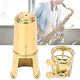 Tenor Saxophone Mouthpiece Kit wth Mouthpiece Cap