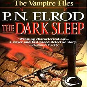The Dark Sleep Audiobook