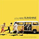 Little Miss Sunshine by DeVotchKa Soundtrack edition (2006) Audio CD