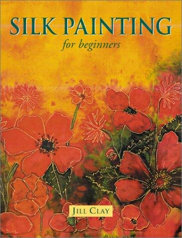 Silk Painting for Beginners ebook