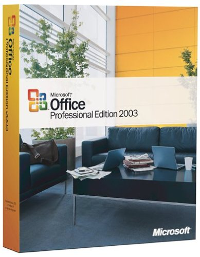 Microsoft Office Professional 2010 Version