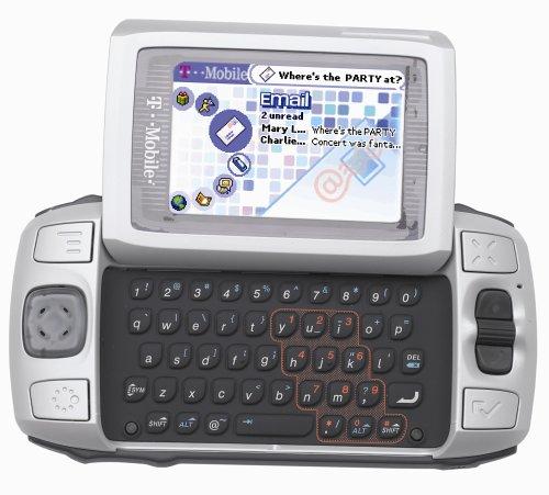 amazon com t mobile sidekick ii cell phones accessories rh amazon com Sidekick Phone Who Made the Sidekick