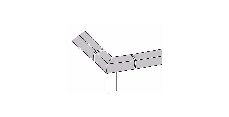 Corner Cushions Furniture Edge Cushions Off White One Step Ahead