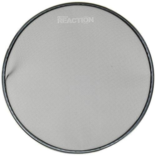 Pintech Percussion RH-10B Black Reaction Series Mesh Head 10
