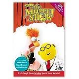 The Best Of The Muppet Show: Vol. 6 (Steve Martin / Carol Burnett / Gilda Radner) by Time Life