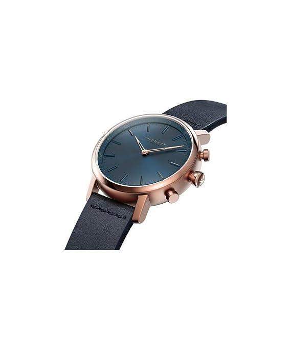 KRONABY CARAT relojes unisex A1000-0669: Amazon.es: Relojes