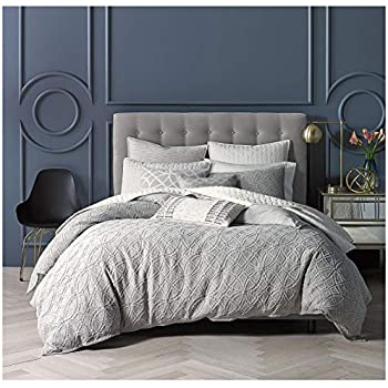 Amazon Com Miller Nicole Bedding 100 Cotton Yarn Dyed Amp Woven King