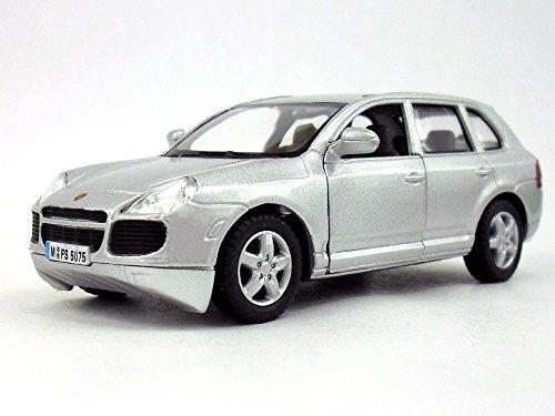 Scale Diecast Metal Model - SILVER ()
