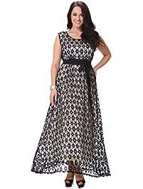 Plus Size Mother of the Bride Dresses | Amazon.com