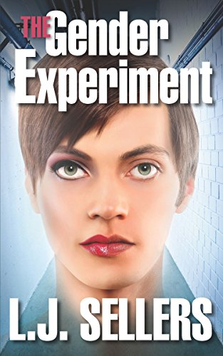 The Gender Experiment: (A Crime Thriller)