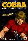 Cobra The Space Pirate, tomes 1 à 5 par Terasawa
