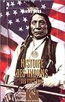Histoire des Indiens des Etats-Unis par Debo