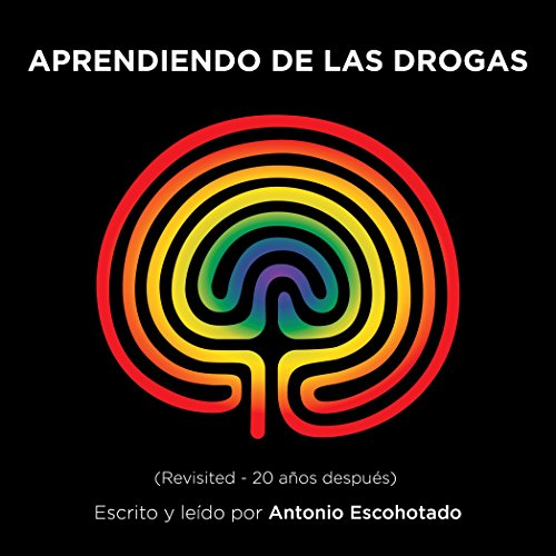 Aprendiendo de las drogas [Learning from Drugs]: Compactos Anagrama [Compact Anagram] by Enye Technologies Corporation