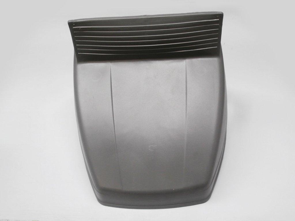183138r Garde-boue avant pour piaggio aPE 601