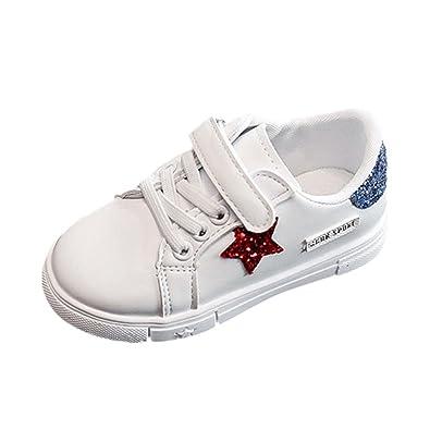 save off 635b3 a3680 Sport Schuhe,Hunpta Baby Sequins Stern Turnschuh Kind ...