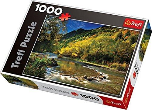 bajo precio Trefl Puzzle Arrow River New New New Zealand (1000 Pieces) by Trefl  productos creativos