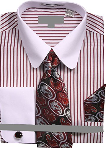 dress shirts tie combinations - 5