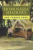 Homosassa Shadows, Ann Cook, 0595344666