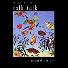 Natural History: Very Best of Talk Talk