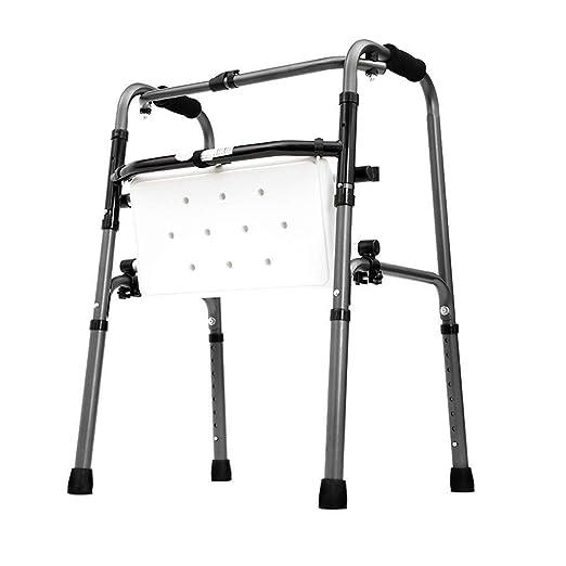 Ayudas para discapacitados Marco Zimmer, andador con asiento ...