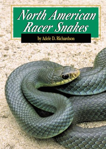 North American Racer Snakes ebook