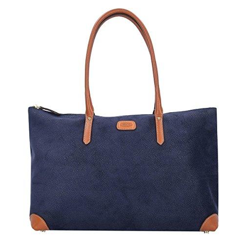 38 Blau Bric's Cm Shoulder Life Monica Bag Un0Ozq