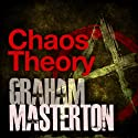 Chaos Theory Audiobook by Graham Masterton Narrated by William Hope