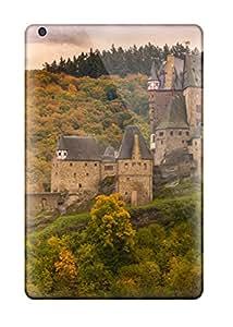 2644679J93363678 TashaEliseSawyer Protective Case For Ipad Mini 2(eltz Castle)