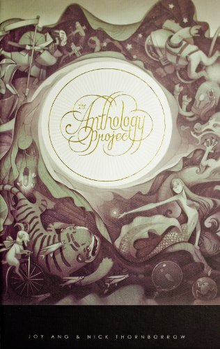 The Anthology Project: Volume 1