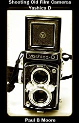Shooting Old Film Cameras - Yashica D - Volume 1