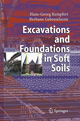 Download Excavations and Foundations in Soft Soils pdf epub